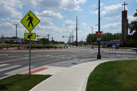 St. Louis County Complete Streets will Connect the Community via Roads