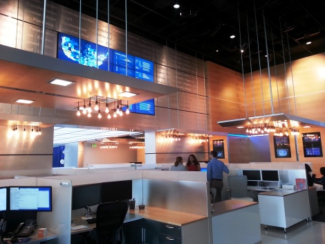Express Scripts unveils $56 million expansion in St. Louis County