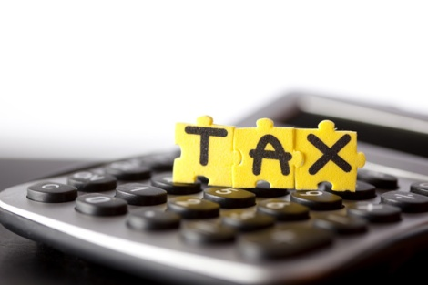 Tax Time: Property Tax Bills set to arrive in MailboxesSoon